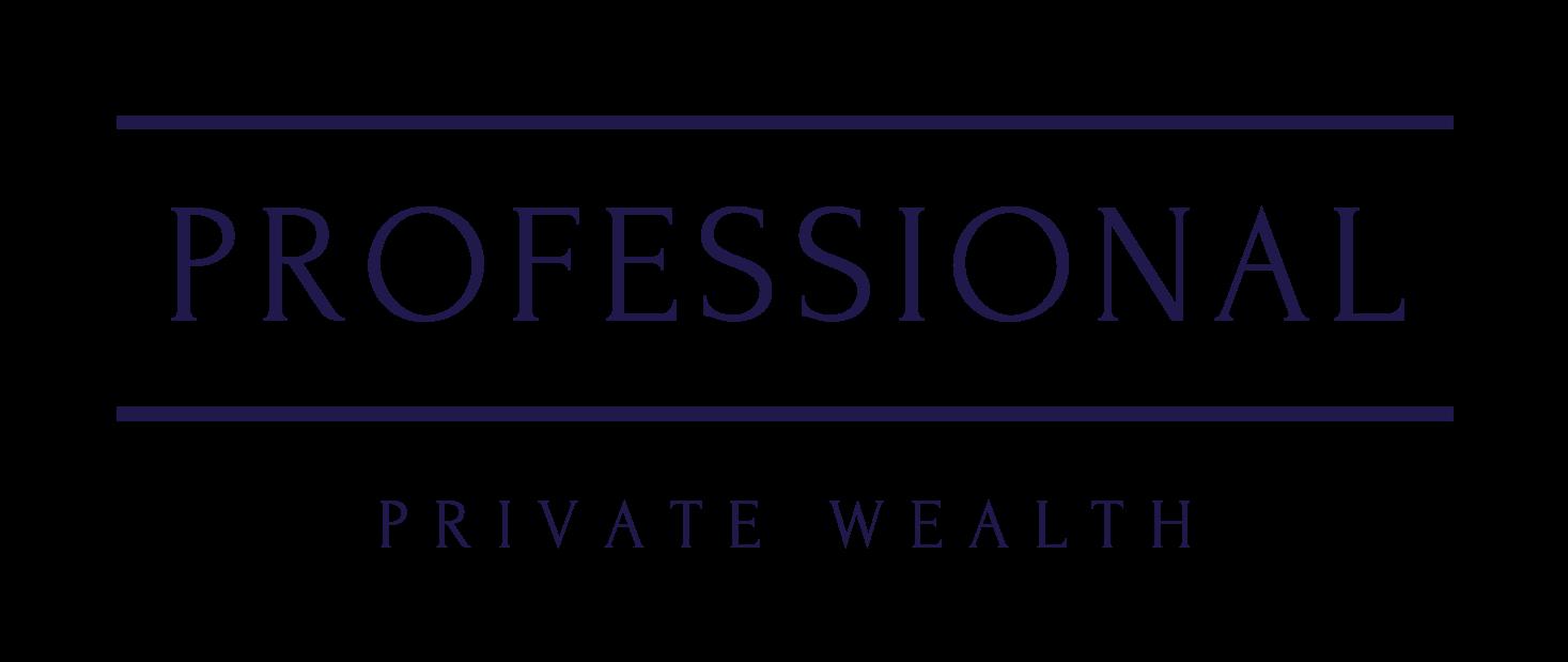 Professional Private Wealth